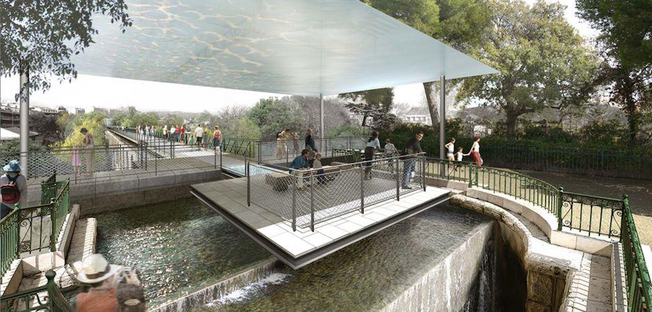 D tails agence kanop architecte paysagiste avignon for Architecte paysagiste marseille
